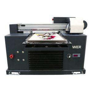 රන් සැපයුම්කරු dtg t shirt printing machine