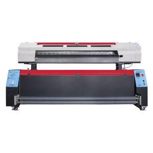 රෙදි වර්ග සඳහා විශාල ආකෘතියේ රෙදි සායම් sublimation printers
