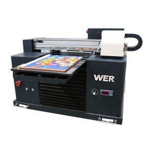 වී සහතිකයේ බහු-ක්රියාකාරී a3 uv dtg printer