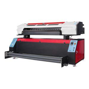 ඇලිබාබාහි ප්රචාරණය සඳහා අධිවේගී ඊකෝ solvent printer